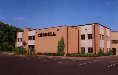 About Cornell » Cornell Crane & Steel
